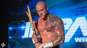 Killer Kross pode estar a caminho do NXT