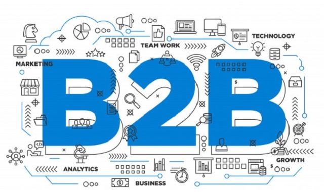 Virtual B2B Marketing may be the new norm