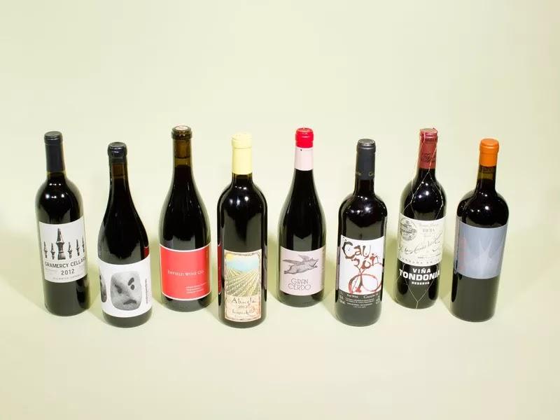 global wine essay
