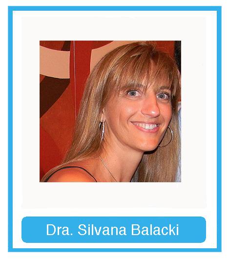 Dra. Silvana Balacki