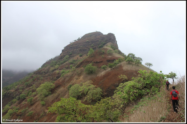 Kailasgad Fort