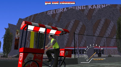 GTA SA Lite Indonesia MOD by Ilham