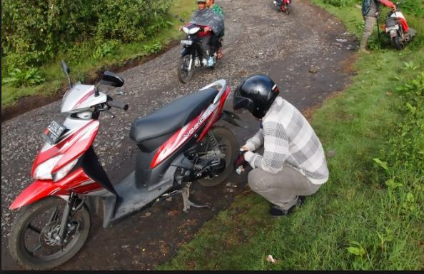 Cara Mengatasi Motor Matic Berhenti Mendadak Tanpa Harus Ke Bengkel
