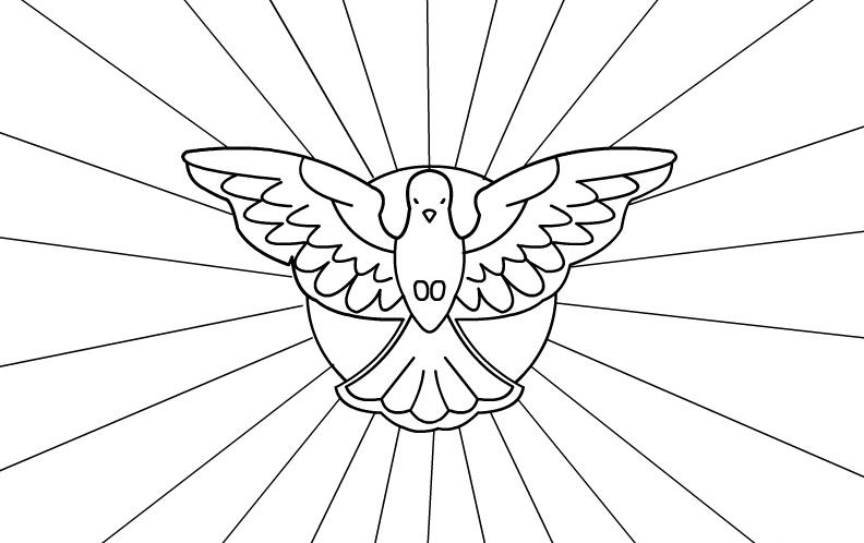 tia paula novena de pentecostes 3º dia