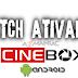 Atualização Patch Cinebox Linha Maestro SKS 63W ON - 23/05/2018