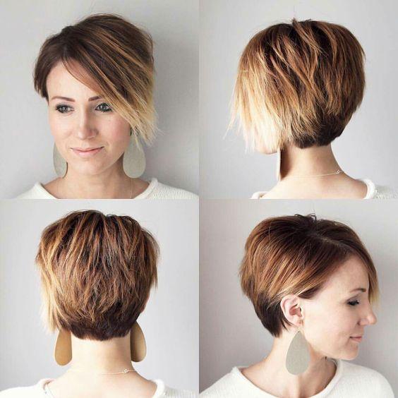 Mittellange Haare Frisuren Anstatt Frauen Ab 30 Schicke Kurze