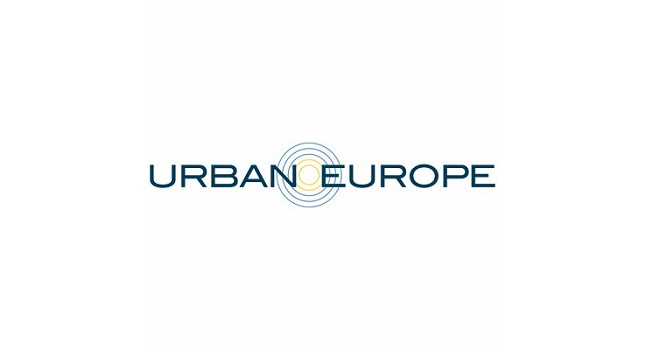 Urban Europe - logo