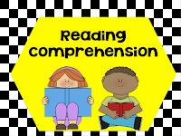 Image result for read for comprehension