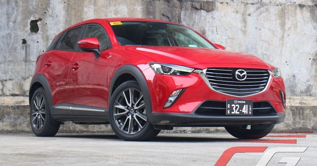 review 2017 mazda cx 3 awd activ philippine car news car reviews prices carguide ph. Black Bedroom Furniture Sets. Home Design Ideas