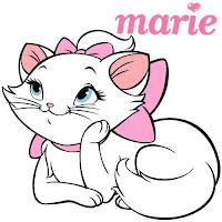 Gata Marie