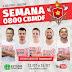 SEMANA 0800 CBMDF - ESTÚDIO AULAS