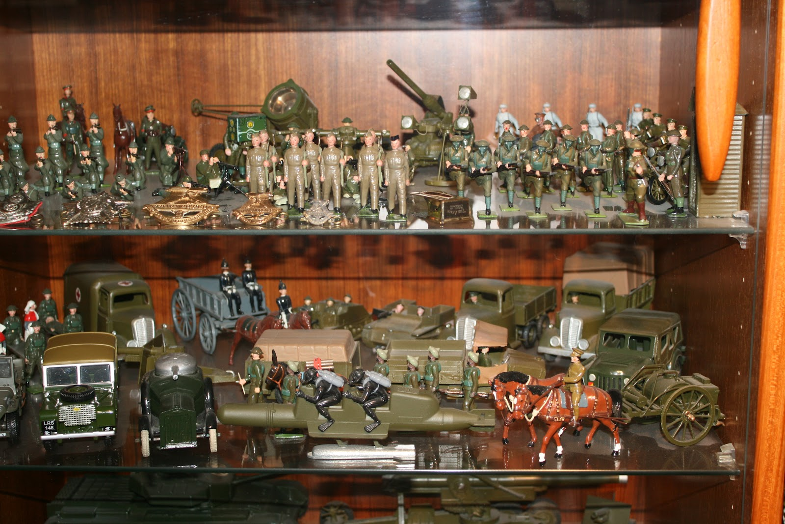 Dating britains toy soldiers