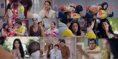 "Yeh Rishta Kya Kehlata Hai Episode 4th March 2019 Written Update "" Naira-Kartik's Special Time Romance."""