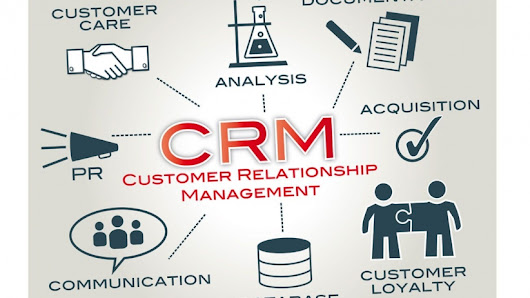 Idea 14 - Customer relationship management (50 Management ideas you really need to know) - Study Online