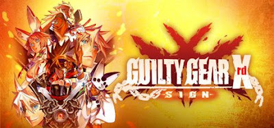 Guilty Gear Xrd -SIGN- (PC) 2015