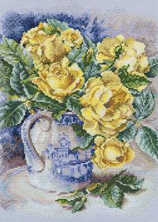 RTO, Желтые розы