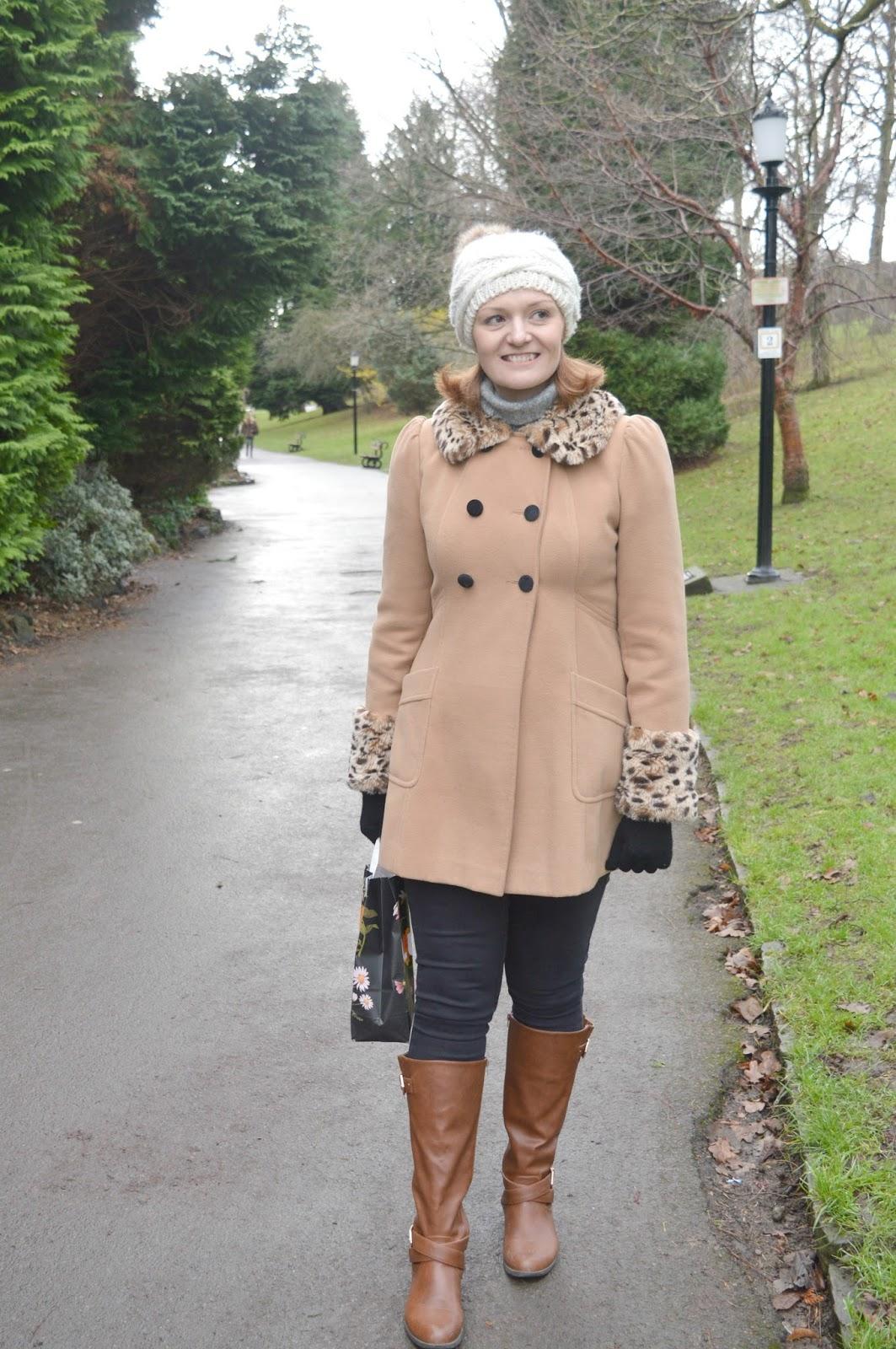 A Weekend in Harrogate - Valley Gardens