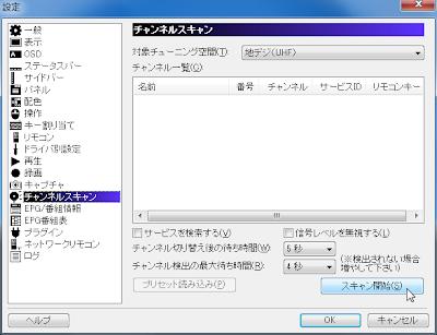 HDUSドライバ改造方法手順:BonDriver_nnb利用(x86)XP版 - ぼくんちのTV 別館