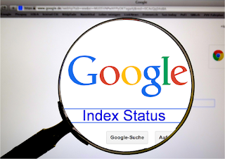 Berapa Lama Google Mengindeks Artikel Blog