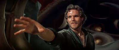 Krull - Glaive de Krull - Star Wars - El Señor de los Anillos - Excalibur - Ready Player One - Cine fantástico - Cine de los 80s  - el fancine - el troblogdita - ÁlvaroGP SEO