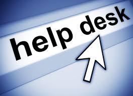 On-Line Help Desk