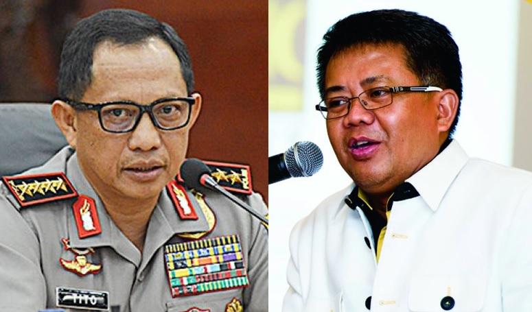 Soal Pidato Viral Kapolri, Presiden PKS Ungkap Dua Bahaya