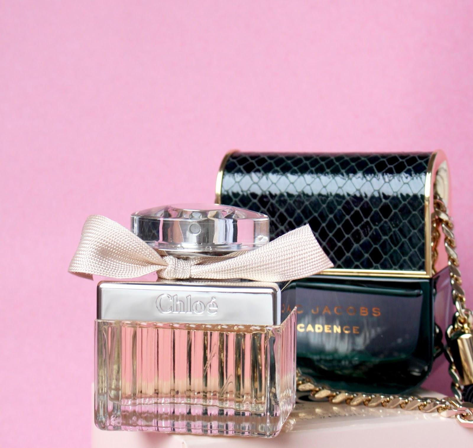 Chloe Perfume Eau De Parfum Signature Fragrance