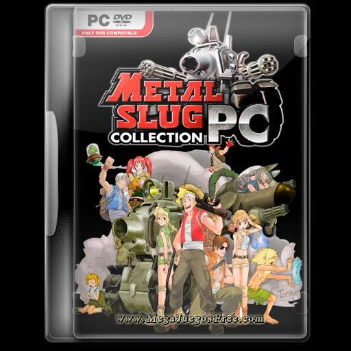 Metal Slug Collection Full Español