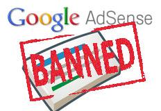 Google Adsense Geçersiz Tıklama ve Ban Sebebi