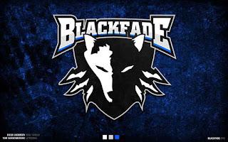 Blackfade Logo (aekro) Logo untuk Mobile Legends
