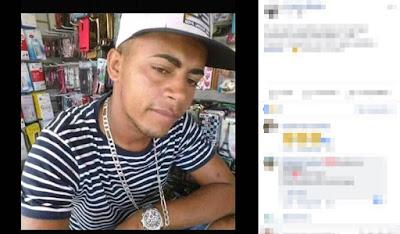 Jovem é encontrado morto após ser raptado na zona rural de Alagoinhas
