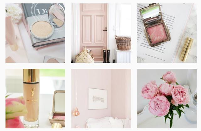 beauty instagram account Kaatiesday