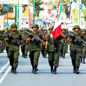Mexican Army essay