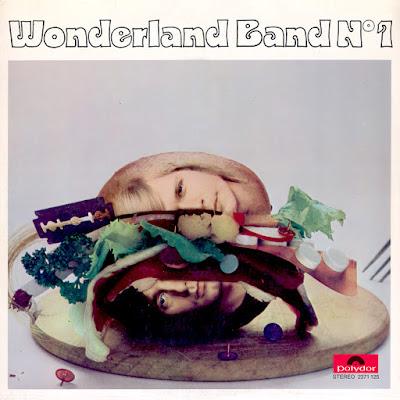 Wonderland - Wonderland Band No.1