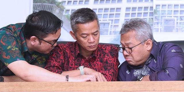 Enggan Ungkap Pelaku Surat Suara Tercoblos di Malaysia, Netralitas KPU Dipertayakan