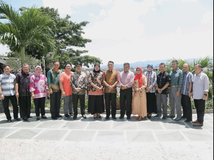 Pemprov Lampung Siap Sukseskan Kegiatan Bakti Sosial TNI AL 2018