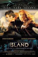 La isla (2005) online y gratis