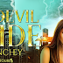 Cover Reveal - The Devil Inside by Jane Hinchey