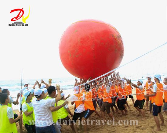 www.123nhanh.com: Chương trình du lịch Team Building & In - House Coaching