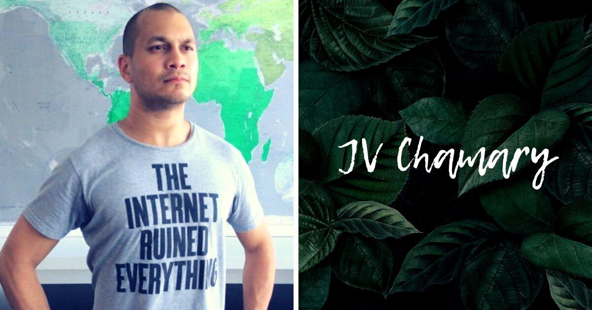 JV Chamary