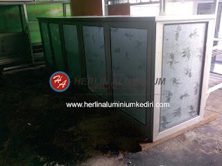 2016 Bengkel Herlin Aluminium Kediri
