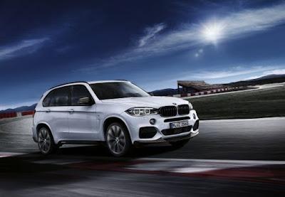 Αναβάθμιση μοντέλων BMW για την άνοιξη του 2017