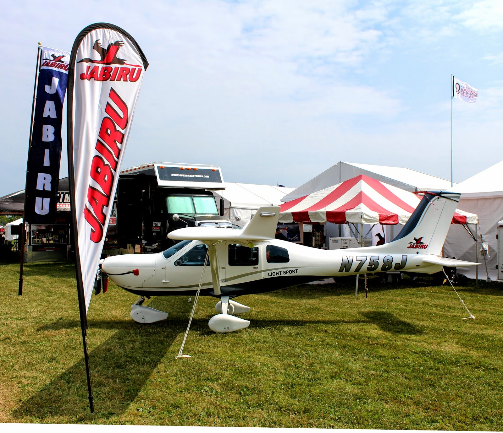 The Aero Experience: August 2014