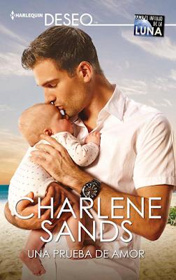 Charlene Sands - Una Prueba De Amor