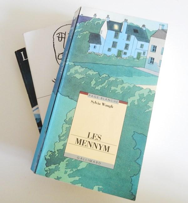 Les 3 livres qui ont marqué mon adolescence