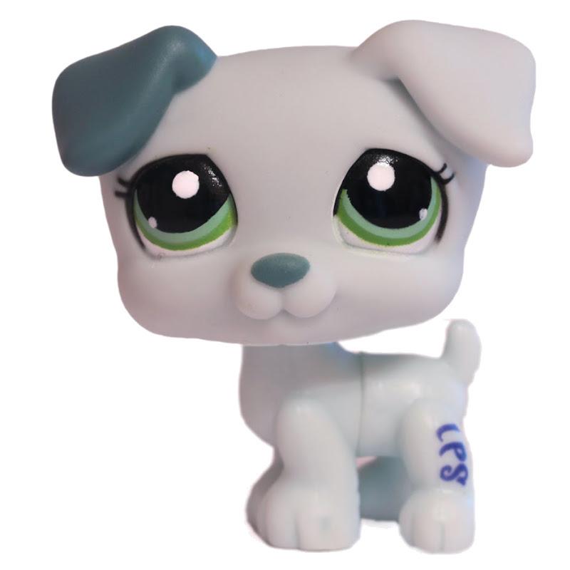 Littlest Pet Shop Blind Bags Jack Russell 1426 Pet