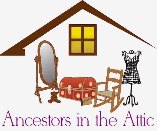 Ancestors in the Attic Gets a Makeover