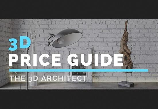 Harga dan Biaya Jasa 3D Rendering