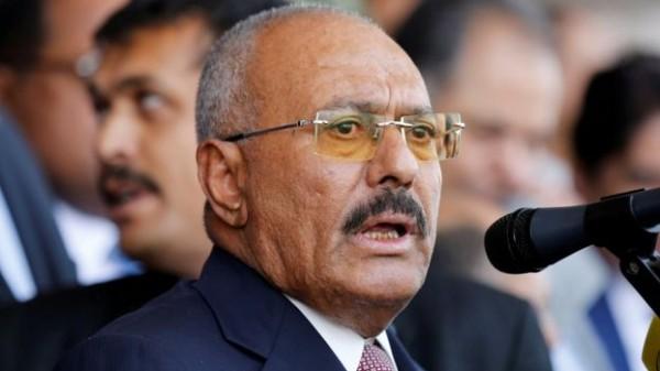 موعد جنازة علي عبد الله صالح