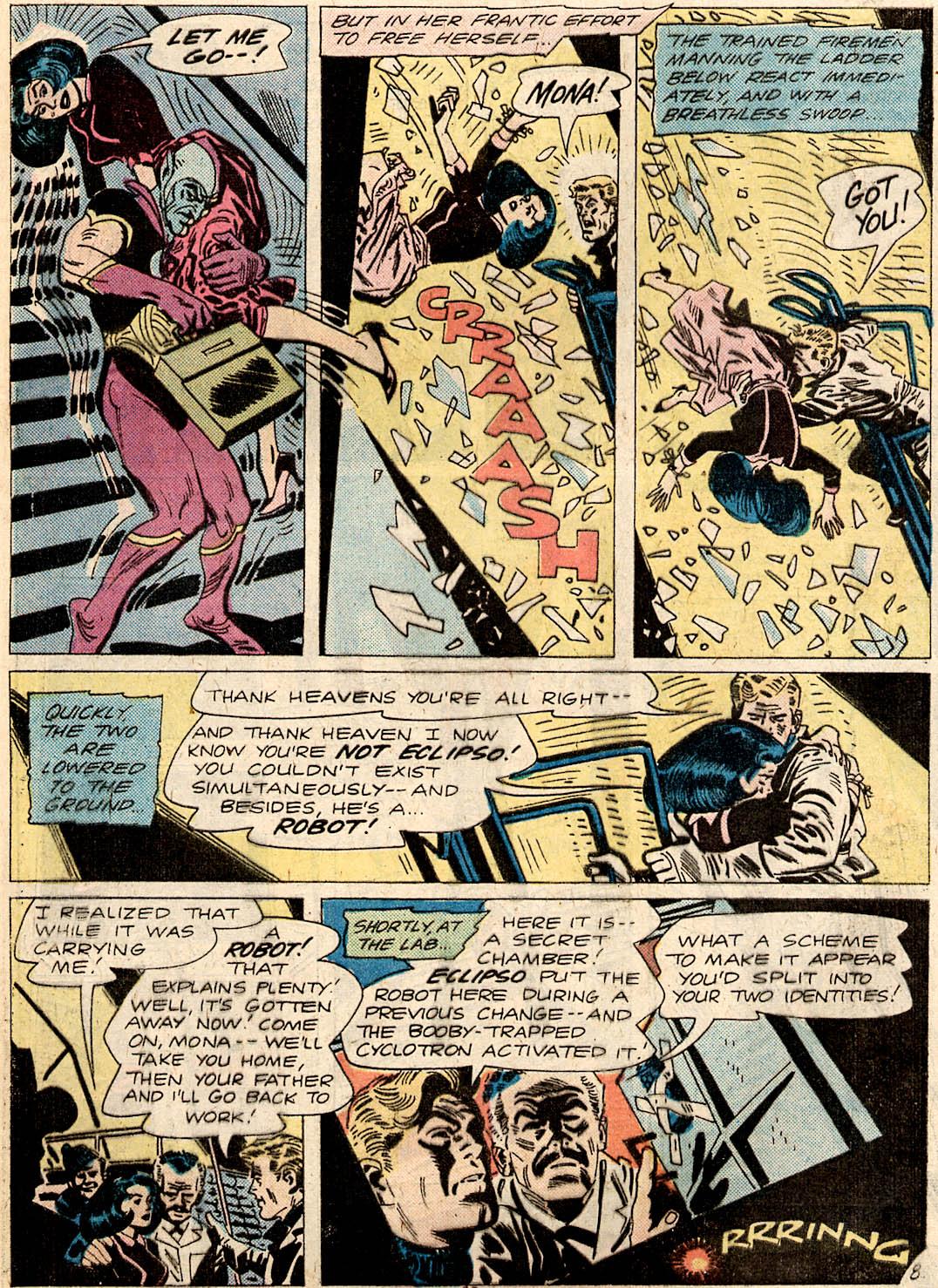 Read online World's Finest Comics comic -  Issue #226 - 43